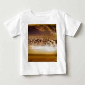 Correia de Jupiter Geode Camiseta Para Bebê