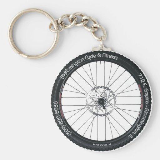 corrente chave do pneu da bicicleta de bc amp f chaveiro