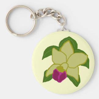 Corrente chave esverdeado de tartaruga de mar da o chaveiros