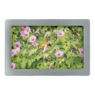 Corriolas cor-de-rosa Bush