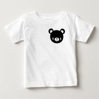 corte a camisa do urso T