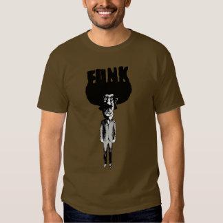 Corte do funk t-shirt