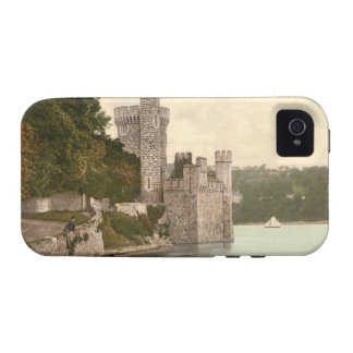 Cortiça Ireland do castelo de Blackrock Capa Para iPhone 4/4S