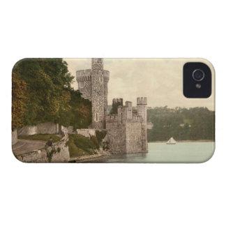 Cortiça Ireland do castelo de Blackrock Capinhas iPhone 4