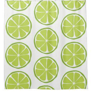 Cortina Para Box Cortina de chá do limão do citrino do verão