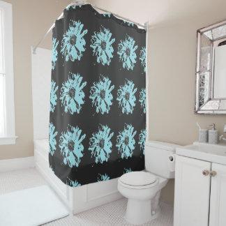 Cortina Para Box cortina de chá floral da flor customizável