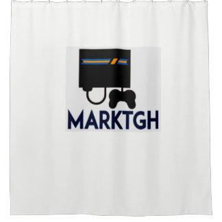 Cortina Para Box Cortina de MarkTGH