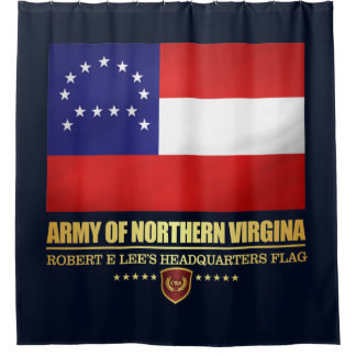 Cortina Para Box Exército de Virgínia do norte (F10)