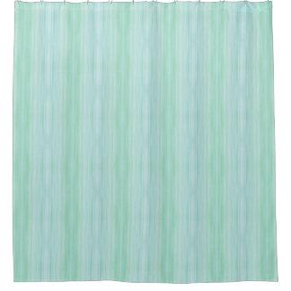 Cortina Para Box HAMbyWG - cortina de chá - Aqua lavado HAMbWG