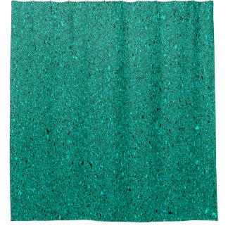 Cortina Para Box Manchas do verde