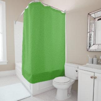 Cortina Para Box Reflexo verde