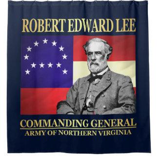 Cortina Para Box Robert E Lee (general comandante)
