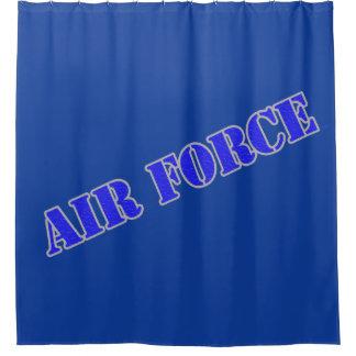 Cortina Para Box U.S. Cortina de chá da força aérea