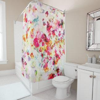 Cortina Para Chuveiro cortina de chá Multi-colorida