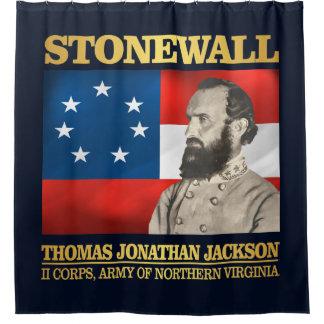 Cortina Para Chuveiro Stonewall