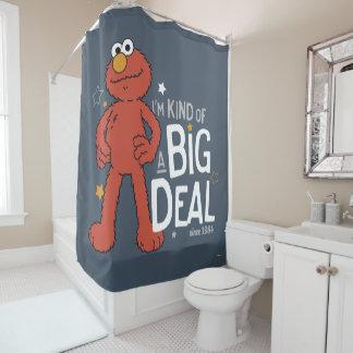 Cortina Para Chuveiro Tipo de Elmo | I'm de uma grande coisa