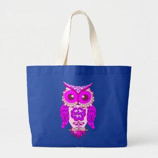 coruja bonito corujas bolsas