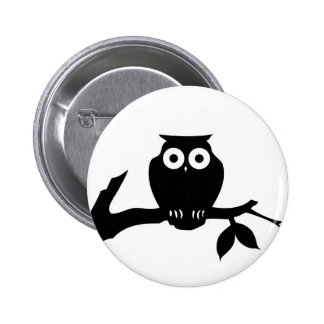 coruja boton