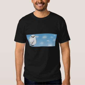 coruja você decide o texto t-shirts