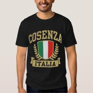 Cosenza Italia Camiseta