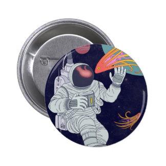 Cosmonauta Boton