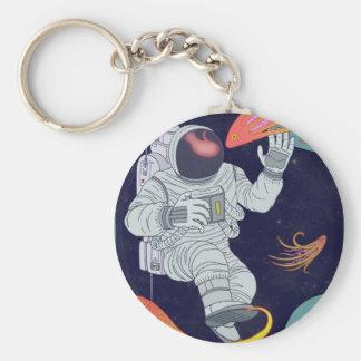 Cosmonauta Chaveiro