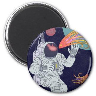 Cosmonauta Imas