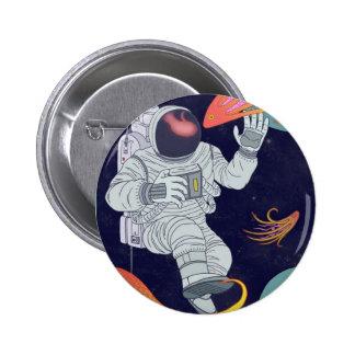 Cosmonauta Pins