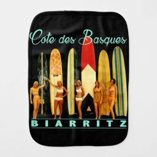 Costa dos Basco Biarritz Fraldinha De Boca