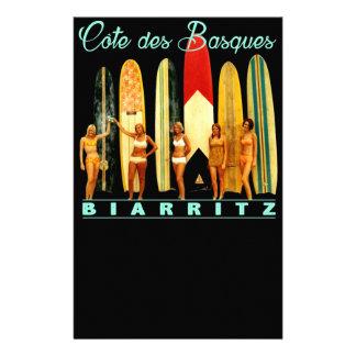 Costa dos Basco Biarritz Papelaria