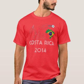 COSTA RICA 2014 CAMISETA