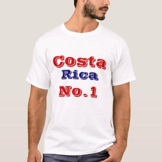 Costa-Rica Camisetas