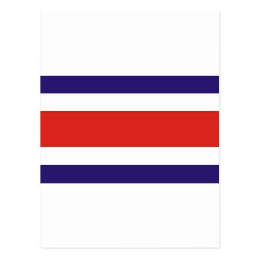 Costa Rica Cartoes Postais