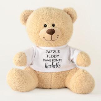 "Costume 17"" modelo RACHELLE do brinquedo do urso"
