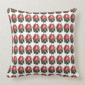 Country-Roses-Elegant-Vintage_Home-Accent_Pillows Almofada