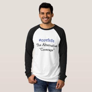 #covfefe: A camisa alternativa da cobertura