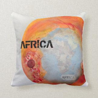 Coxim de África Almofada
