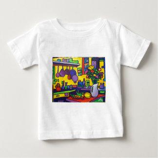 Cozinha mágica tshirts