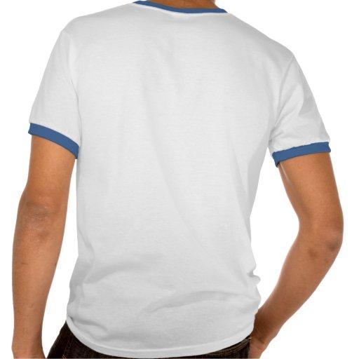 Cozinheiro engraçado da cozinha camiseta