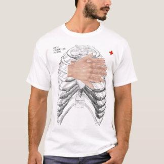 CPR Como-à camisa
