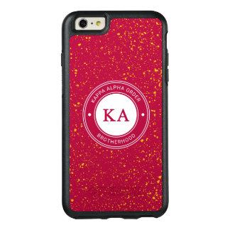 Crachá alfa da ordem | do Kappa