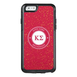 Crachá do Sigma | do Kappa