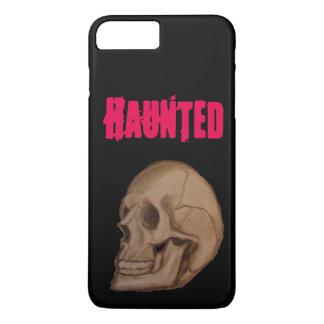 Crânio assombrado capa iPhone 7 plus