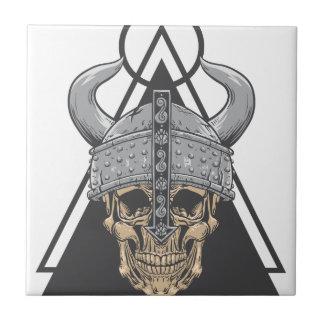 Crânio de Viking