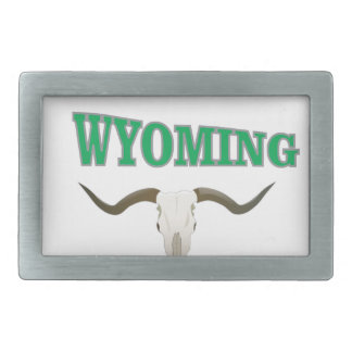 Crânio de Wyoming