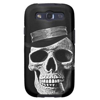 Nio Chap Alto Capas Samsung Galaxy