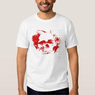 Crânio Gap Tshirt