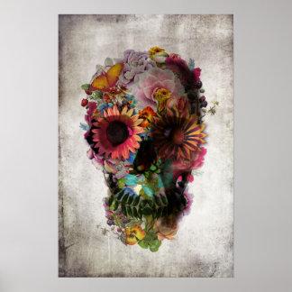 Crânio Posters