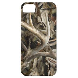 Crânios dos cervos de Camo Capas Para iPhone 5