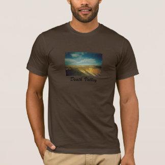 Cratera o Vale da Morte de Ubehebe Camiseta
